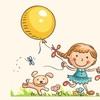 Deň detí - Ilustračná fotografia