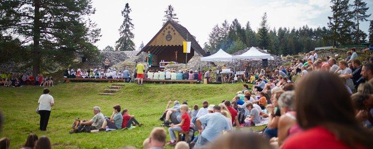 Deň slovenských hôr - Ilustračná fotografia
