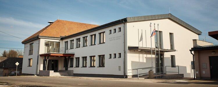Letanovčania sa dočkali rekonštrukcie budovy obecného úradu i kultúrneho domu - Ilustračná fotografia