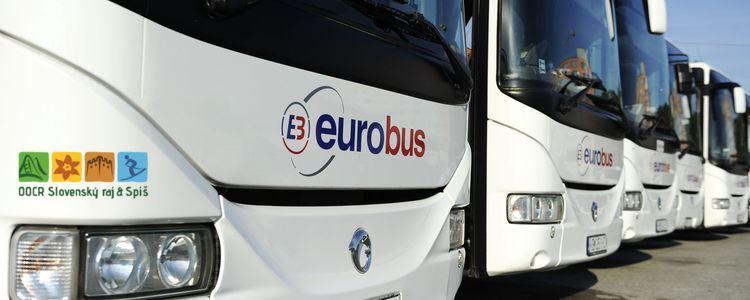 Nové autobusové spojenia do Slovenského raja - Ilustračná fotografia