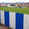 Nový, modernejší pohľad na športový areál - Ilustračná fotografia