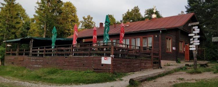 Reštaurácia na Kláštorisku opäť v letanovských rukách - Ilustračná fotografia