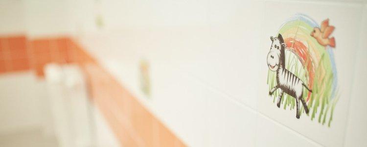 Z takej premeny v materskej škôlke nielen deti doslova padli na .... záchodík - Ilustračná fotografia